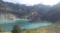 Solicitan precaución en los caminos a Tronador y Cascada los Alerces