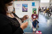 Más de 29 mil dosis de vacunas contra el COVID-19 llegaron a Río Negro