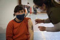 """Ministro Zgaib: """"El 60% de los rionegrinos está vacunado con las dos dosis"""""""