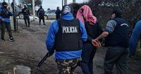 Prisión preventiva por tres robos tras su traslado a Neuquén