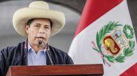 Perú: el presidente anunció que los jóvenes que no estudien ni trabajen harán el servicio militar