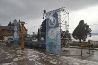 Cancelan los primeros shows de la Fiesta de la Nieve