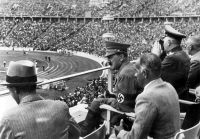 Los Juegos Olímpicos de Berlín, la puesta en escena más grande del nazismo