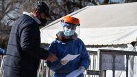 Cepa Delta: ya son 160 las personas aisladas por el cordobés que no hizo cuarentena