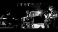 El maestro Rubén Hidalgo vuelve a subir al escenario para deleitar a los barilochenses