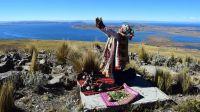 Día de la Pachamama: cómo es el ritual de agradecimiento a la Madre Tierra