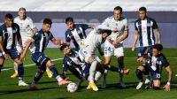 Boca empató 0 a 0 con Talleres en Córdoba y sigue sin ganar en el torneo