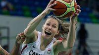 Las mujeres siguen su lucha en los Juegos Olímpicos