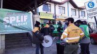 Mañana ATE SPLIF protesta en Bariloche y reclama medidas ante la sequía