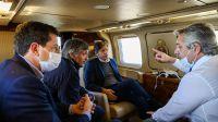 El gobierno pidió a los dirigentes del FdT no hablar de Macri y salir de la defensiva