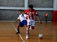 Más de 120 partidos para un nuevo récord del Futsal