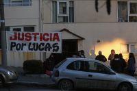 Fuertes acusaciones del abuelo de Lucas Caro a través de una carta pública