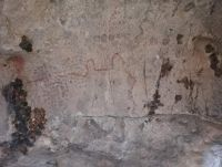 Pinturas en la piedra