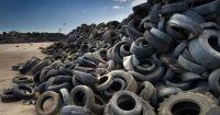 El Senado aprobó la Ley de Protección Ambiental para la Gestión de Neumáticos Fuera de Uso