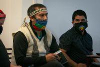 Charla a fondo con Orlando Carriqueo: el Parque Central, Villa Mascardi y el proyecto político