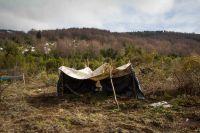 Riesgos y daños en la habitabilidad de la ladera sur del cerro Otto