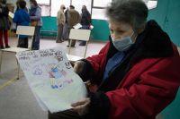 El Rotary Club Bariloche realizó un aporte importante a la escuela Cailén