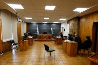 Formulan cargos a otras tres personas por usurpar el predio del Obispado en Mascardi