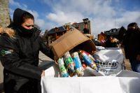 El martes habrá una nueva jornada de recepción de residuos reciclables en el Centro Cívico