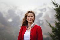 """""""La ciencia me apasiona"""": egresada del Instituto Balseiro recibió importante reconocimiento"""