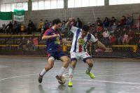 Segunda fecha del Torneo Clausura en marcha