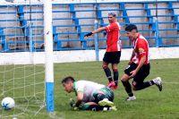 El sábado se juegan las semifinales, en doble jornada en el Estadio Municipal