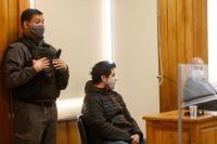 Fiscalía y querella pidieron 6 años de prisión para Matías Vázquez