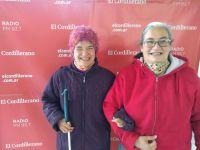 Las hermanas Yáñez fueron las ganadoras de la estadía en Las Grutas