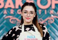 Bake Off: apuntan contra la participante que tiene un emprendimiento pastelero