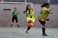 """Las chicas del Fútbol Libre juegan la tercera del """"Sandra Salgado"""""""