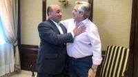 Quién es Juan Manzur, el nuevo jefe de gabinete de la Nación