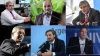 Cambios en el gabinete: el lunes juran los nuevos ministros de la Nación