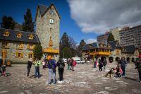 PreViaje2: Bariloche, la ciudad más elegida en todo el país