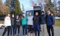 De Bariloche y Bolsón a la pre selección de Araucania