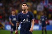 Messi debuta en casa con PSG ante Olympique de Lyon: formaciones, horario y TV