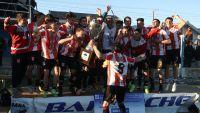 El León rugió fuerte, terminó con la sequía y va al Torneo Regional Amateur 2022