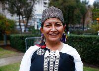 """""""Que se funda un nuevo Chile, plural, plurilingüe, con las mujeres, con los territorios. Ese es nuestro sueño"""""""