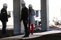 """""""Hemos avanzado en un acuerdo con Nación que nos permitirá financiar la mitad del edificio"""""""