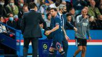Las repecursiones del cambio polémico: En Brasil bancaron la reacción de Messi