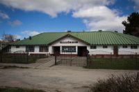 Perros sueltos mordieron a un alumno y una docente de la escuela 187