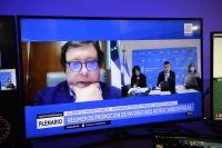 Weretilneck le bajó el pulgar al proyecto de ley de hidrocarburos