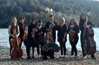 """Patagonia Tango Orquesta Típica """"debuta"""" en la Biblioteca Sarmiento"""