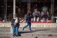 Siguen en baja los casos: hay 284 pacientes activos de coronavirus en Bariloche