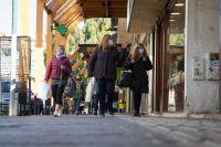 Con apenas tres casos, Bariloche sigue en firme descenso de contagios