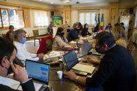 El presupuesto 2022 empieza a ser tratado en el Concejo