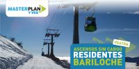 Catedral Alta Patagonia invita a residentes a disfrutar de un paseo en la montaña