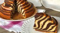 """Torta Cebra de """"Bake Off Argentina"""": Consejos para que te salga perfecta"""