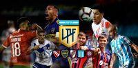 Arranca una nueva fecha de la Liga Profesional: hora y TV