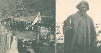 Cien años atrás, en Chacay Huarruca *