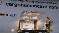 Plan de Vacunación: llegaron más de 1,6 millones de dosis de Sinopharm